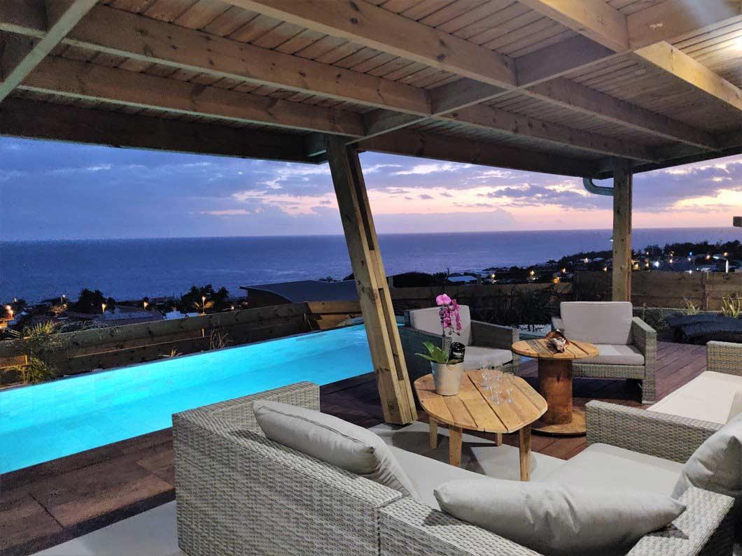 Villa Cap Austral
